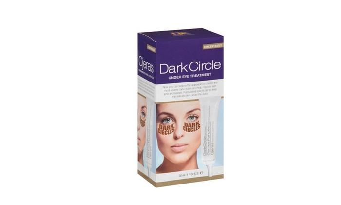 New Women's Rapid Dark Circle Repair Dark Circles Under Eyes Eye Cream