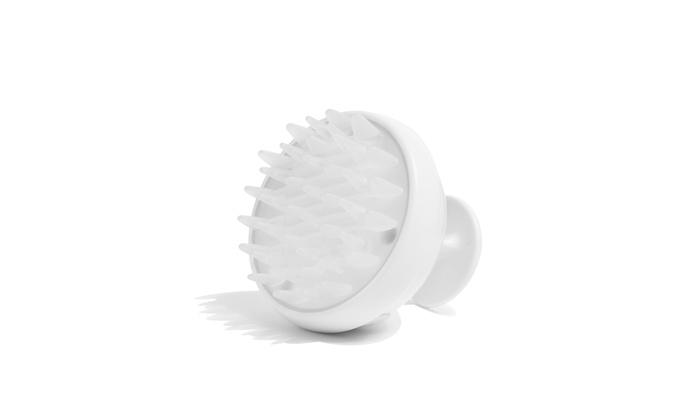Up To 33 Off On Scalp Massaging Shampoo Brush Groupon Goods