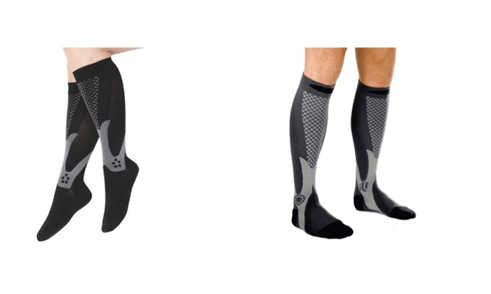 Foot Therapy 10- Point Sock Bundle Set