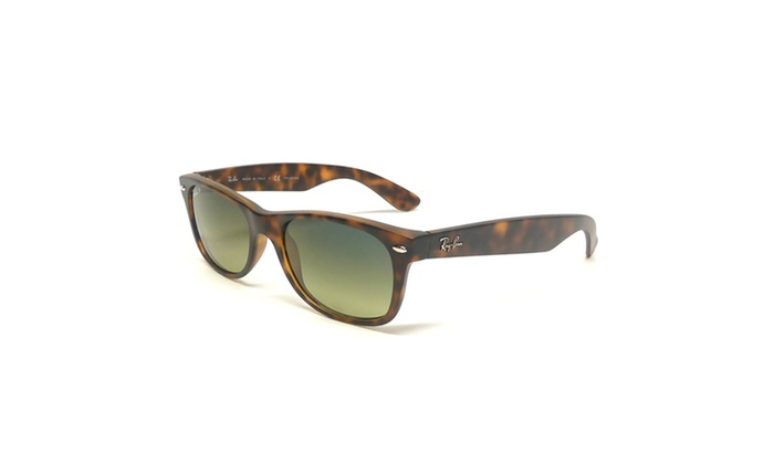 1b37769059c Ray-Ban RB2132 52mm New Wayfarer Sunglasses (Tortoise P G-15 Lens ...