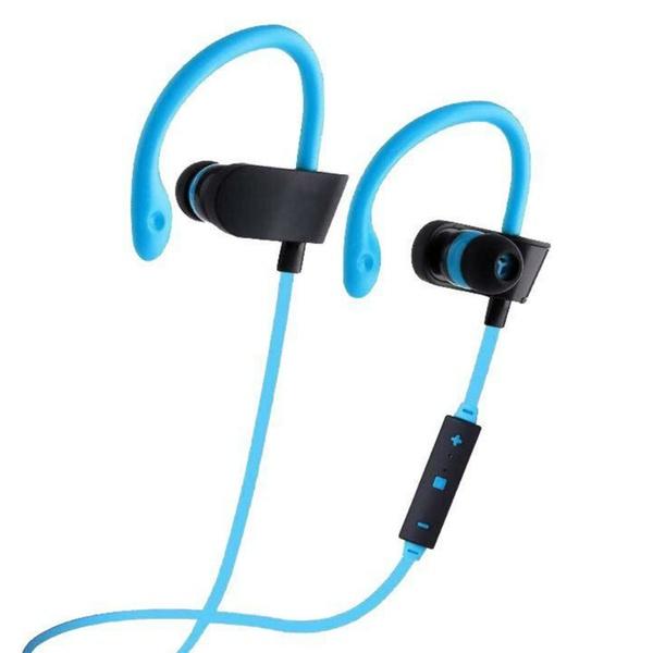 8e9dac8cc04aa1 Bluetooth Earbuds Best Wireless Headphones Running Sports Gym Headset