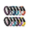 Harrystore Fitbit Alta Bracelet Strap + Buckle Silicone Accessory Band