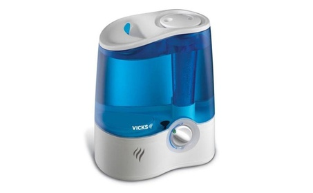 Vicks V5100NS Ultrasonic Cool Mist Humidifier d52b8590-c15b-4392-a7a3-2b6da4e0a969