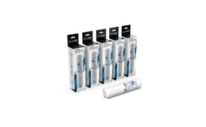 5 Pack Refrigerator Water Replacement Filter for Maytag UKF8001 & more at DRINKPOD , plus 6.0% Cash Back from Ebates.