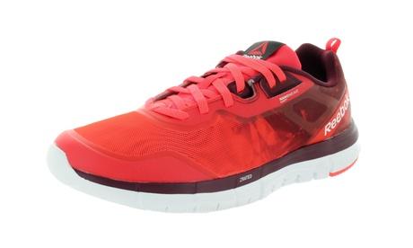 Reebok Women's Zquick Soul Running Shoe