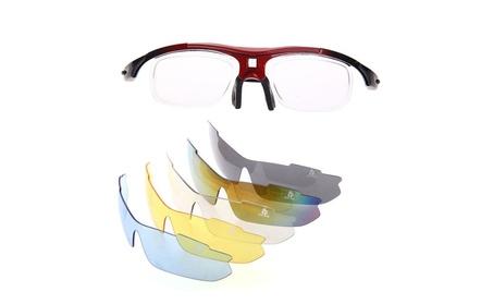 XQ-XQ Polarized UV Protection Sports Glasses Outdoor 5edbf0e9-be60-4c88-a9a7-2104725fe5a8