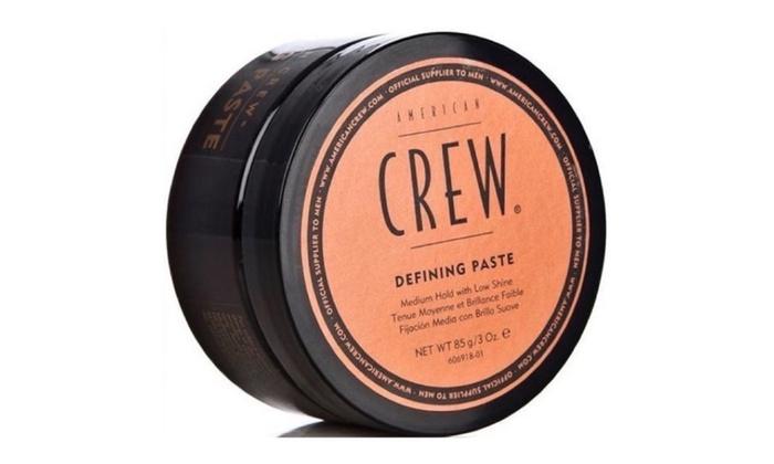 crew defining paste