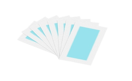 Hair Removal Double Sided Cold Wax Strips Paper 1ad9a21a-c5d1-4e3c-a16d-b4d7a80ab1ec