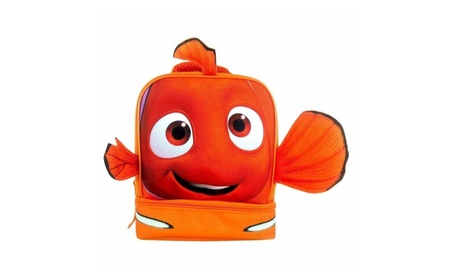 Finding Dory Nemo Lunch Bag 250d080c-52e6-4ca6-951e-79445dbb8221