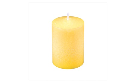 Citronella Votive Candles- 36ct