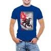 Licensed Marvel Comics Captain Cyclops Men T-Shirt Soft Cotton
