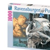 Ravensburger Adult Puzzles 1000 pc Puzzles - Dragon 15696