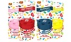 Jelly Belly Car Air Fresheners