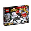 LEGO Super Heroes The Ultimate Battle For Asgard 76084 Building Kit 40