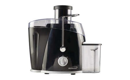 Brentwood JC-452B 2-Speed Juice Extractor photo