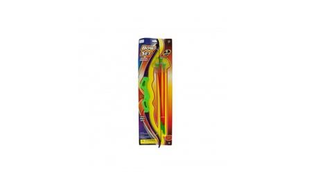 Toy Bow & Arrows Set 2b38fea5-50a5-4ccc-b5e6-ffc6bd34a731