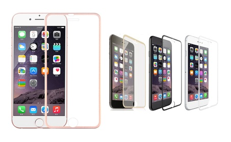 Full Coverage Tempered Glass Screen Protector For Apple iPhone 69c07fc8-1f25-4abc-9e08-cf0bd06af864