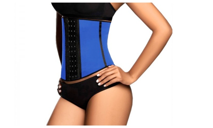 Waist Training Corset | Groupon