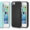 Slim Shock Absorbing Dual-layer Case for Apple iPhone SE / 5 / 5S
