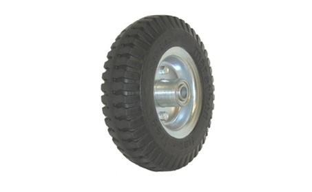 Marathon Industries 00026N Narrow Flat-Free Tire with Centipede Tread 36febcd5-3a16-4e79-a930-249bc7cee5c0