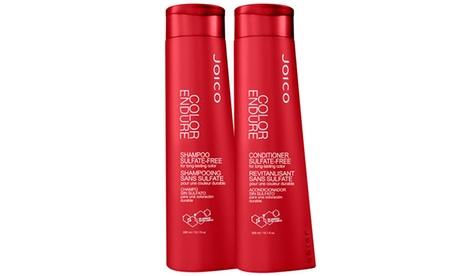 Joico Color Endure Shampoo & Conditioner Liter Duo