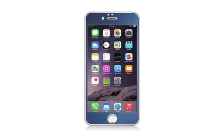 Premium Tempered Glass LCD Screen Protector Cover For iPhone 6 Plus
