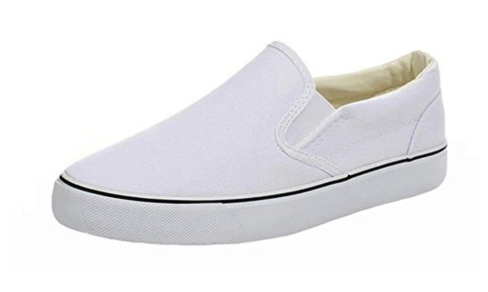 Women's Trendy Canvas Loafers