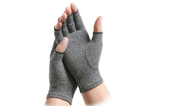 Women Health Compression Rheumatoid Relax Finger Joint Care Wrist Support Gloves