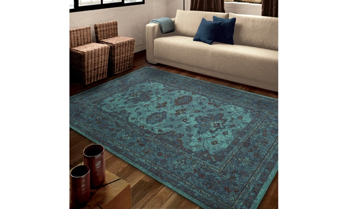Grimaldi Area Rug Multiple Sizes Available Groupon