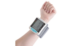 Blood Pressure Monitors by Bluestone