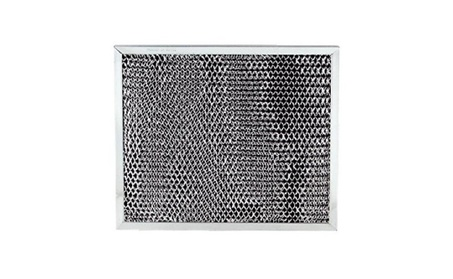 Broan S97007696 Non-Ducted Range Hood Replacement Filter 848c8599-df11-4771-9d81-2dbe940b22db
