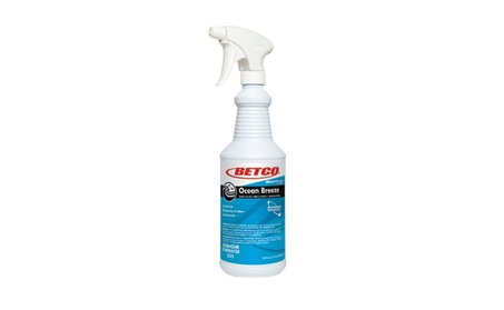 Betco 2351200 32 oz Bestscent Ocean Breeze Odor Eliminator 3c7a7dd8-38a7-4749-a9f8-6116e1b2eeb4