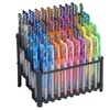 ECR4Kids Colored Gel Pens in Stadium Stand (70-Count)