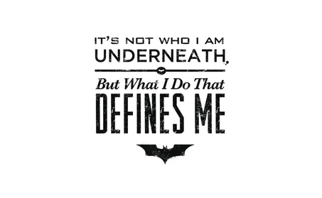 Roommates Decor Batman Quote Peel and Stick Wall Decals 635d8da2-bd72-48ea-a805-f3c71e2dcd6e