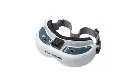Fat Shark Dominator HD3 HD V3 4:3 FPV Goggles Video Glasses Headset cb002003-a0e9-4970-b90e-9b6885b6e197