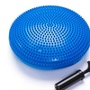 Exercise Balance Stability Disc with Hand Pump