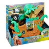 Fisher Price Thomas & Friends™ Adventures Sea Monster Pirate Set DVT14
