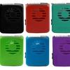 Comfortable Breeze Portable Necklace Fan & Provides a Powerful