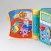 Baby Genius Tiny Tots Fun Activity Book for Infants