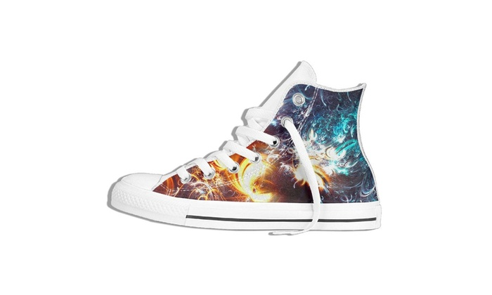 Universe Classic Canvas Shoes Casual Shoes
