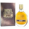 Diesel Fuel for Life Spirit by Diesel