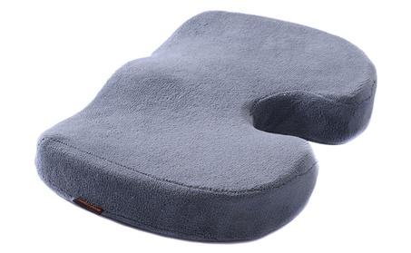 Memory Foam Coccyx Orthopedic Cushion Office Chair Pain Relief Pillow 2f45402e-15d2-4f09-b520-acba834a8f6c