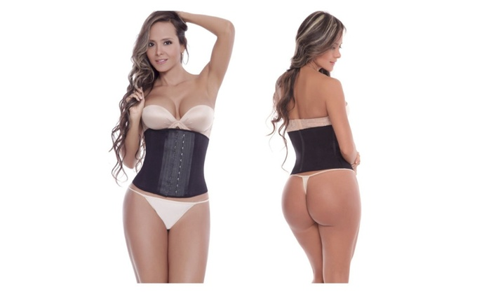 6bc7e3bac3 3 Hook 100% Authentic Colombian Sport Waist Trainer