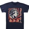 Jimi Hendrix Japanese Slim Fit Men's T-Shirt