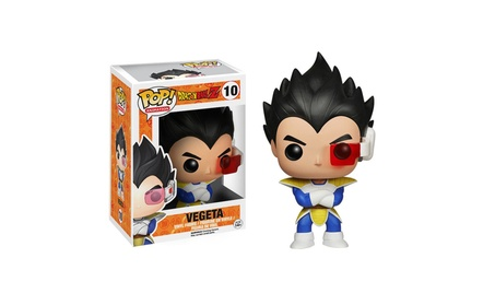 Funko POP! Anime: Dragonball Z Vegeta Action Figure a2371cf4-f162-4c2a-8a3e-92e762df27c3