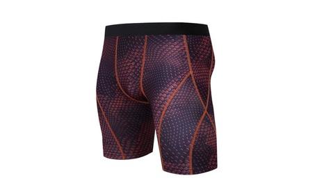 Men's Compression Shorts Baselayer Sports Tights d65092b9-e4e7-4019-aaf2-03c39c15fd18