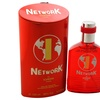 Network 1 by Lomani for Men - 3.3 oz EDT Spray