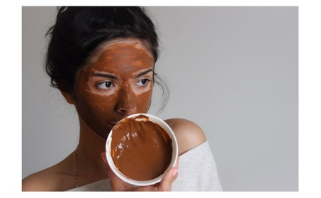 Organic Deep Pore Detox Cleanse Moroccan Red Clay Face Mask f46b5d81-3912-482e-bc64-057b96ad53a3