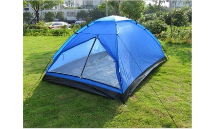 Portable Two-Person Tent