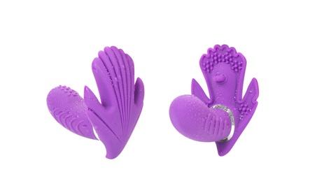 Upgraded Powerful Butterfly Strapon Dildo Vibrating Wireless Vibrator f6540337-02bd-4fdf-ac21-71d47526122b